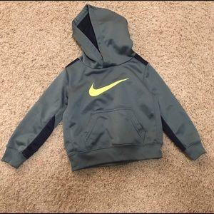 Toddler Nike hoodie 2t